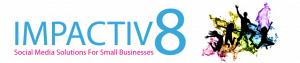 Impactiv8 Logo - Prose
